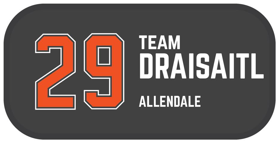 Team Draisaitl