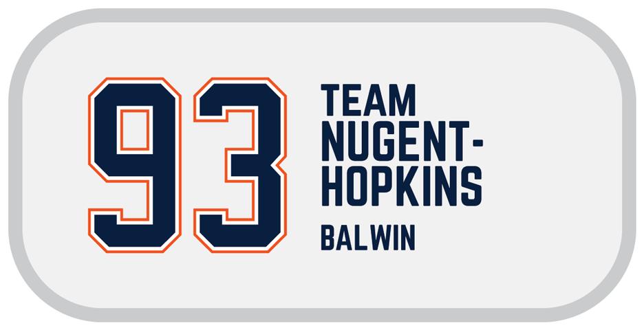 Team Nugent-Hopkins